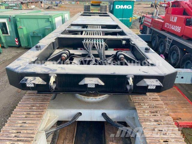 [Other] Schwerlastplattform autark, Nutzlast 100 tonnen