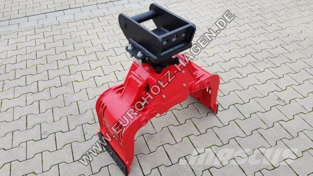 Top Sortiergreifer MS01 MS03 MS08 mit THUMM Rotator - Other, Price &LA_65