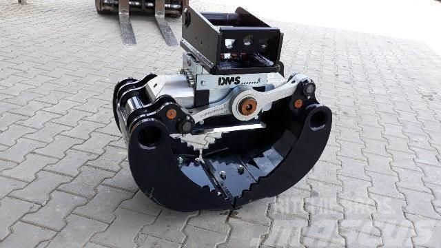 [Other] Sortiergreifer ohne Rotator SG6040 DMS-Sortierg