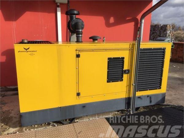 [Other] Stromaggregat phoenix generators GM88/LPG-AS