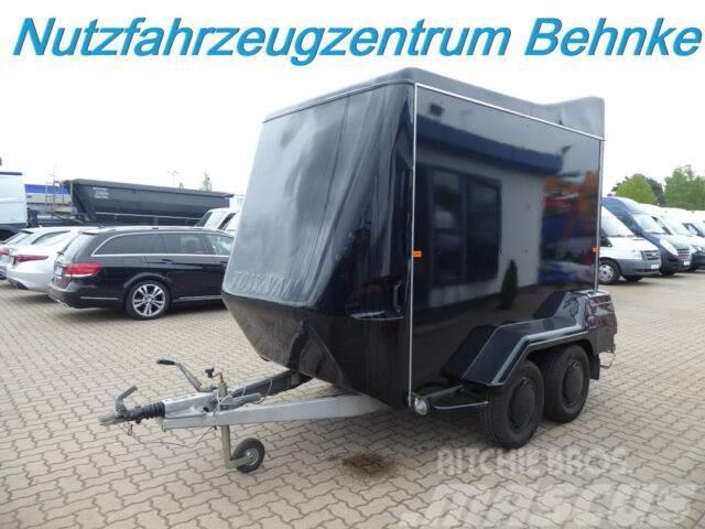[Other] Techau 220H Tandem Kofferanh./ Nutzl.1.480kg