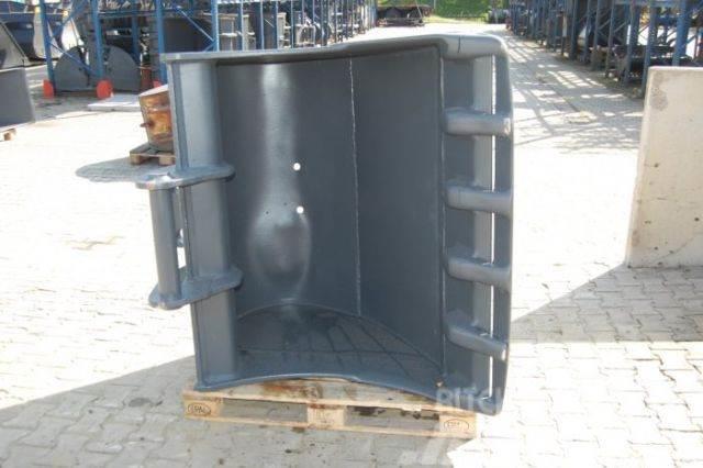 [Other] Tieflöffel - 1.400mm - MS20 - gebraucht - R1463