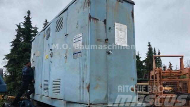 [Other] Transunel TXH 630 Kva / Transformator