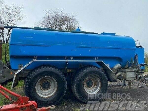 [Other] Wasserwagen Eckart TPF18500 Poly