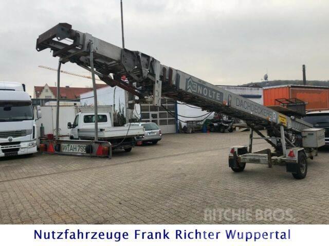 Paus Dachdeckerschrägaufzug neuer Tüv 30 m