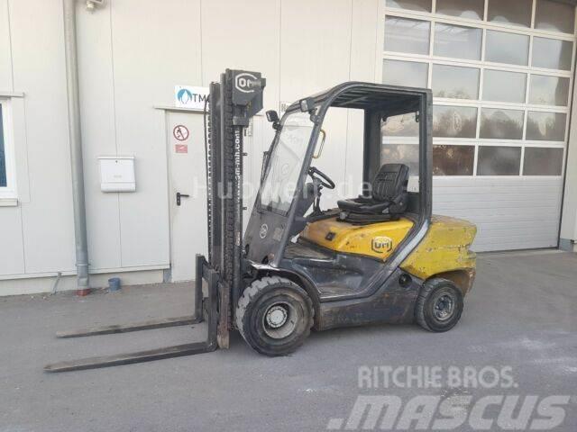 Pimespo OM XD30 Dieselstapler 3000kg