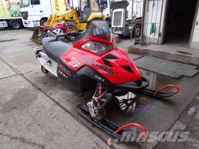 polaris snowmobile vin 152 occasion prix 2 500 ann e d 39 immatriculation 2007 voiture. Black Bedroom Furniture Sets. Home Design Ideas