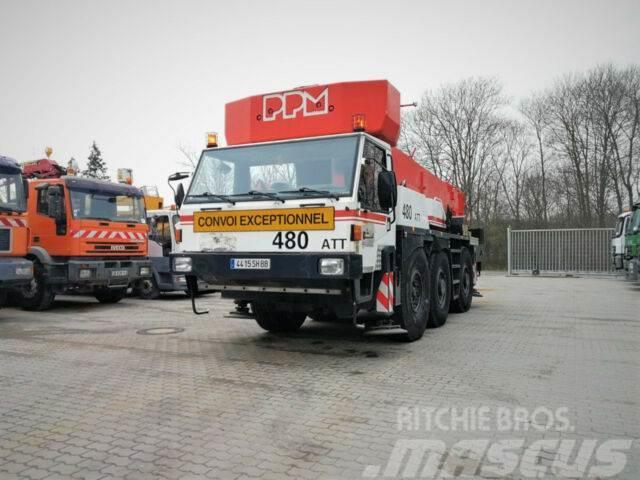 PPM 480 ATT 45 tonnen kran