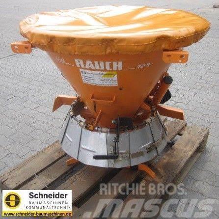 Rauch SA121R Salzstreuer