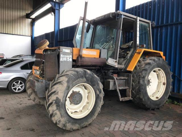 used renault 4x4 tractors year 1991 price 10 532 for sale mascus usa. Black Bedroom Furniture Sets. Home Design Ideas