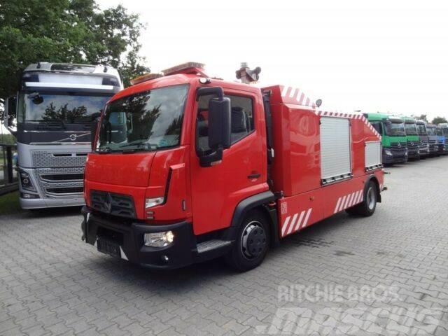 Renault D180.75 Pannenhilfe