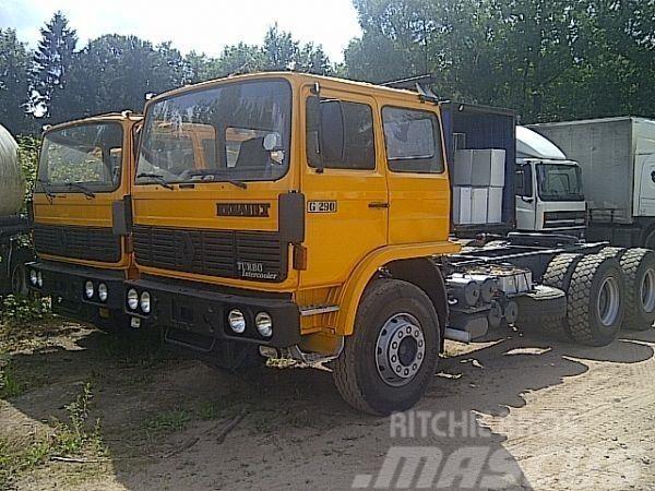 Renault G 290 150 x auf lager!!! keine R 385 kerax
