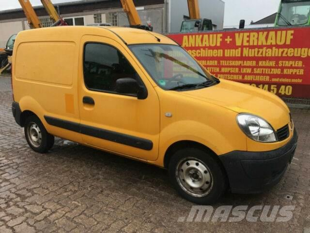 used renault kangoo rapid campus 1 5 dci panel vans year 2008 price 3 960 for sale mascus usa. Black Bedroom Furniture Sets. Home Design Ideas