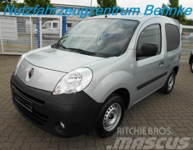 Renault Kangoo Rapid Compact Klima E-Paket AHK EU5