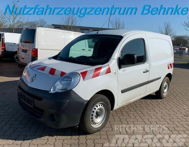 Renault Kangoo Rapid L1 KA/ 64kw Benzin/ AHK/ Flügeltür