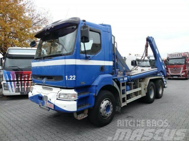 Renault Kerax 370.26 6X4