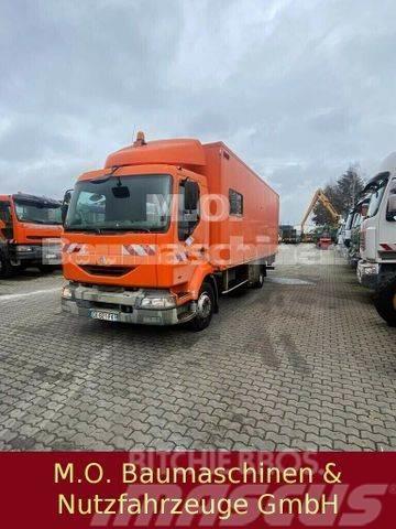Renault M 210.13 / Manschaftswagen /