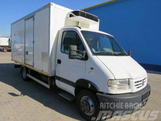 Renault MASCOTT 110 DCI, EURO 3, CARRIER XARIOS 350
