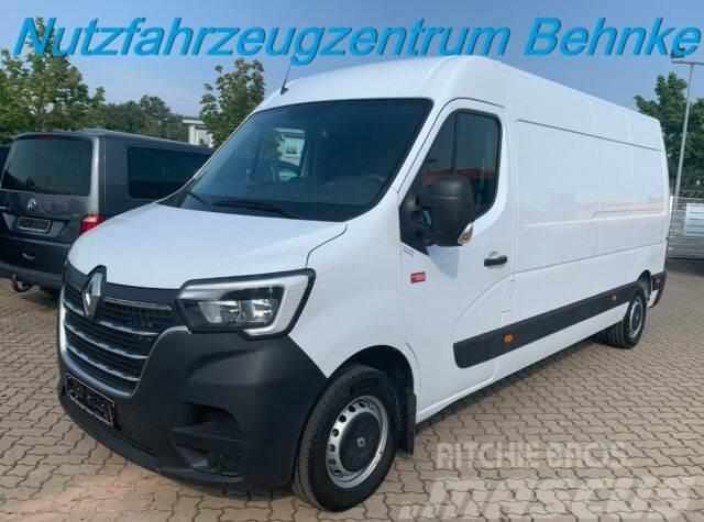 Renault Master 2.3 dCi KA L3H2/ Klima/ AHK/ Tempom./ E6