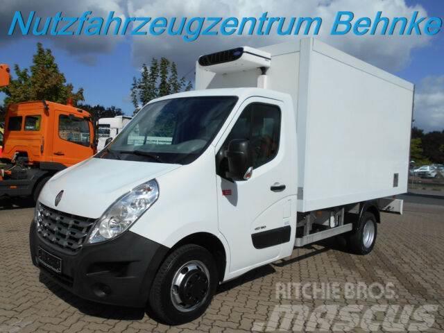 Renault Master 2.3 dCi L3 Frischdienstkoffer Klima EU5