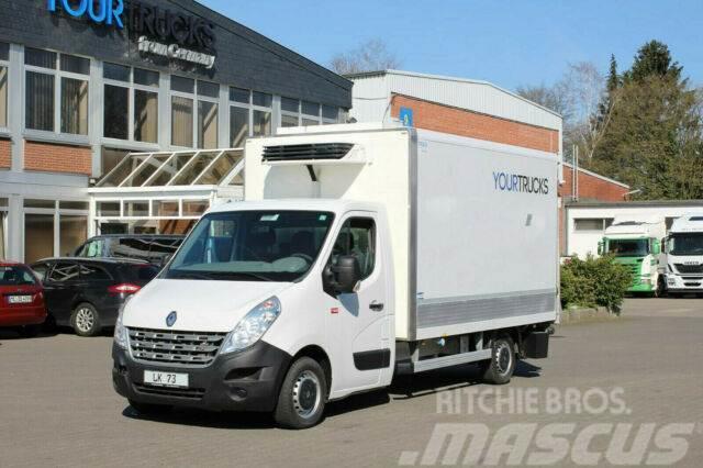 Renault Master Carrier Xarios 350/Strom/LBW/FRC/Klima