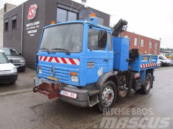 Renault MIDLINER 170