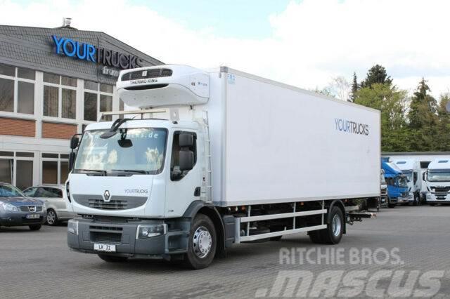 Renault Premium 270 DXi E5 /TK-1200R/Strom/Tür/LBW/FRC