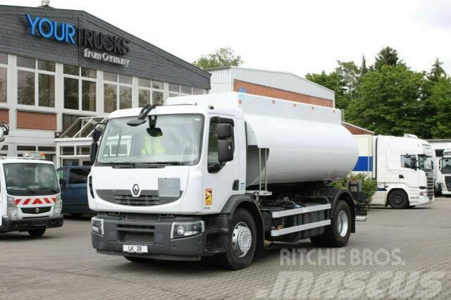 Renault Premium 380DXi /13000l/4 Kammern/Klima/ADR