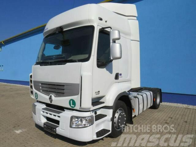 Renault PREMIUM 460 Dxi *EEV*Automat