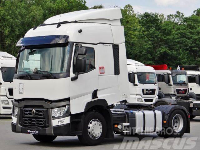 Renault T 460 / EURO 6 / 2014 R /