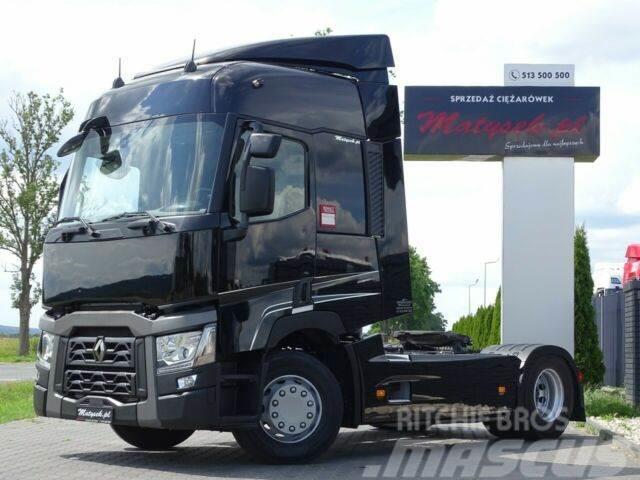 Renault T 460 / EURO 6 / ACC / EURO 6 / 207 000 KM !!