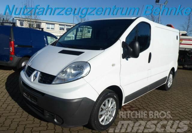 Renault Trafic Kasten L1H1/Klima/ Komfort/ Servicewagen