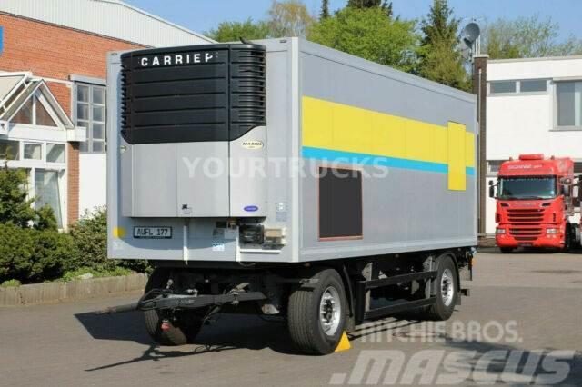 Rohr Carrier Maxima 1000/Strom/Rolltor/1587h