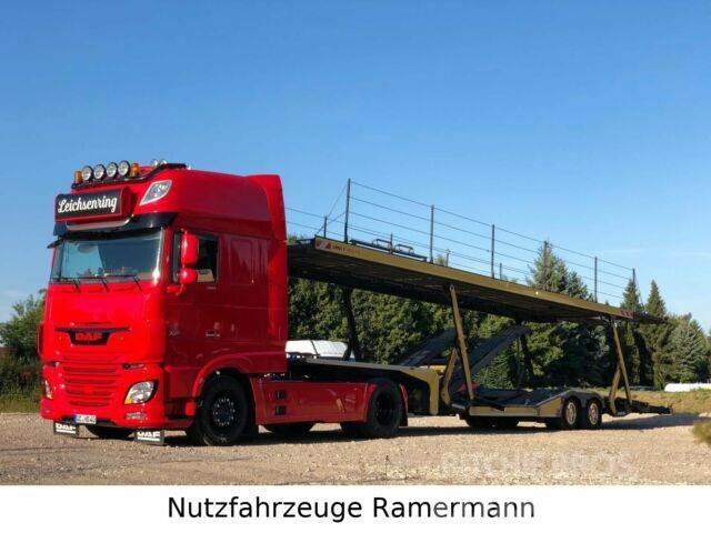 Rolfo Auriga F S2N1 Autotransporter