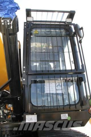 used sany 6028 hrd 5 jahre garantie crawler excavators year 2017 price 544 072 for sale. Black Bedroom Furniture Sets. Home Design Ideas