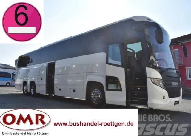 Scania Higer Touring/Euro 6/ 57 Schlafsitze/Omni/8xvorh