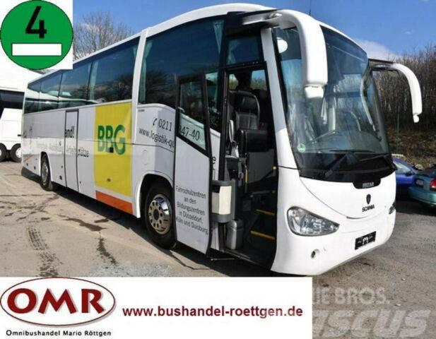Scania Irizar Century/O350 Tourismo/S 415/580/Org. KM