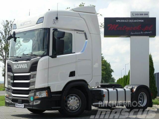 Scania R 450/ RETARDER/ACC/NAVI /2019/GOLD CONTRACT