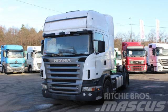 Scania R 500 LA4X2 MNA