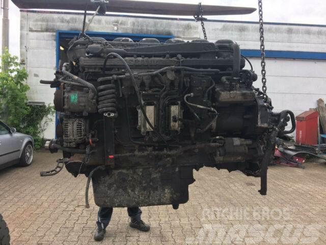 Scania R380 ca. 720000 kmNebenantrieb,D-Fzg.,Euro4