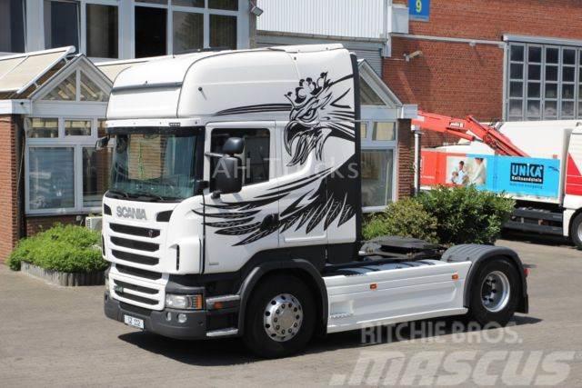 Scania R440 E6 AdBlue Topline Retarder Vollausstattung