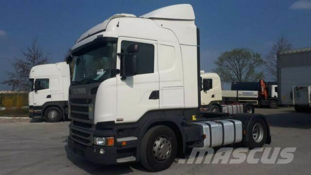 Scania R450 HIGHLINE ref.6927