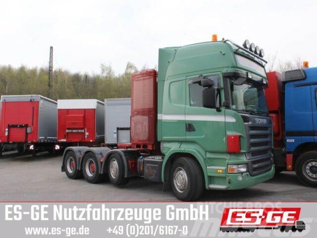 Scania R620 LA8x4/4HNB