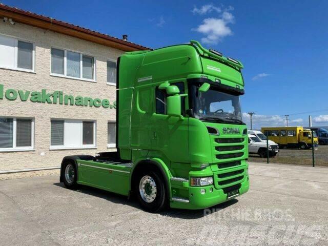 Scania R620 V8, opticruise,retarder,HYDRAULIC EEV, 253