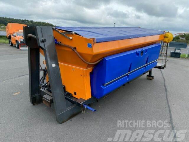 Schmidt Abroller Stratos S 50-36 VCLN660