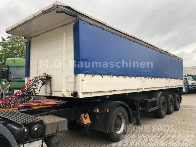 Schmidt Hagen SPC 43 / E 10 / 3- Achser /Blatt Geferdert