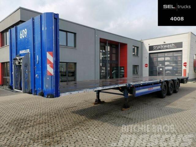 Schmidt Hangler 3 SDEL 24 / BPW / Liftachse