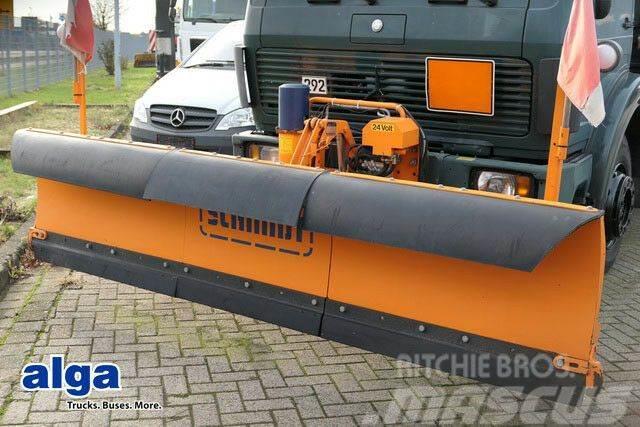 Schmidt Schnee-Schild, Vector MLL 33, NEUWERTIG !!!