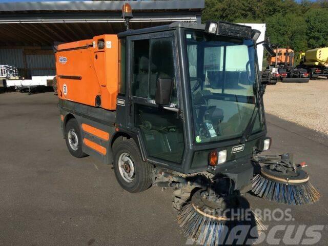 Schmidt Swingo Compact 200 + neue Ersatzteile