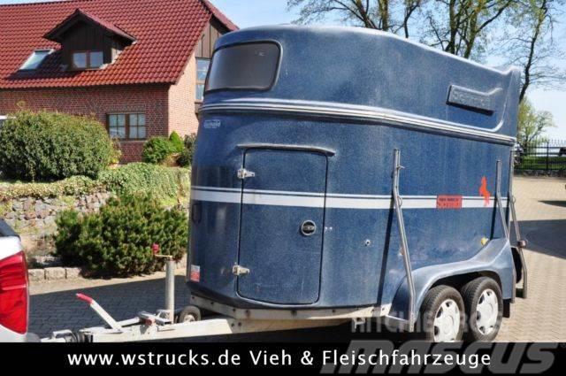Schmidt Vollpoly 2 Pferde+ SK